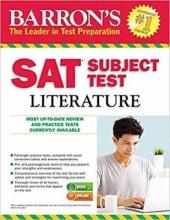 Myers-Shaffer, Christina Barron`s SAT Subject Test Literature