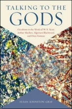 Graf, Susan Johnston Talking to the Gods