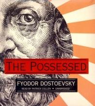Dostoyevsky, Fyodor The Possessed