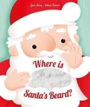 Leroy, Jean Where is Santa`s Beard?