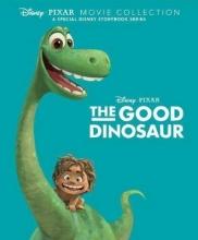 Disney Pixar Movie Collection: The Good Dinosaur