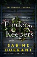 Sabine Durrant, Finders, Keepers