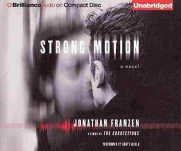 Franzen, Jonathan Strong Motion