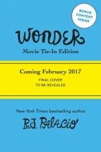Palacio, R. J. Wonder. Movie Tie-In