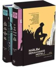 Harlem Renaissance Novels