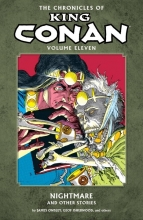 Various The Chronicles of King Conan Volume 11