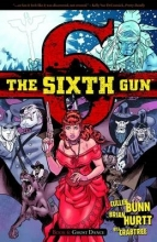 Bunn, Cullen The Sixth Gun 6