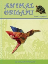 Langeveld, Joost Animal Origami