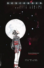 Lemire, Jeff Descender 1