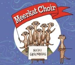 Greenberg, Nicki Meerkat Choir