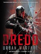 Wyatt, Arthur Dredd: Urban Warfare