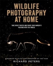 Richard Peters Wildlife Photography at Home