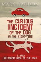 Mark,Haddon Curious Incident of the Dog in the Night-time