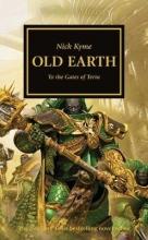 Nick Kyme , Old Earth