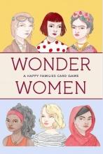 Isabel Thomas , Wonder Women