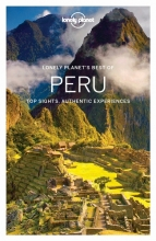 Lonely Planet Best of Peru 1e