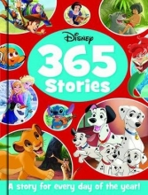 Disney - Mixed: 365 Stories