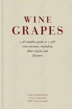 Robinson,J. Wine Grapes