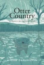 Miriam Darlington Otter Country