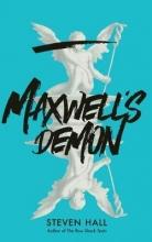 Steven Hall, Maxwell`s Demon