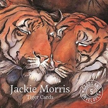 Morris, Jackie Jackie Morris Tiger Cards