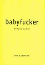 Allemann, Urs Babyfucker