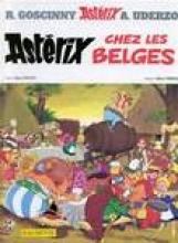 Goscinny, Rene Asterix 24. Asterix chez les Belges