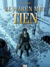 Stalner,,Eric Ze Waren Met Tien Hc03