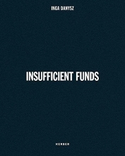 Inga Danysz - Insufficient Funds
