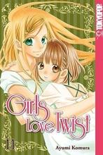 Komura, Ayumi Girls Love Twist 11