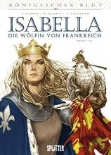 Gloris, Thierry Königliches Blut - Isabella 02