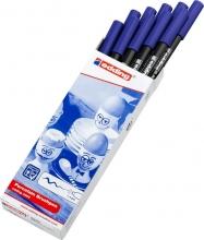 4-4200002 , Edding porseleinstift 4200 blauw 2