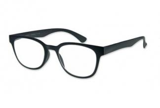 , Leesbril james g46800 zwart 1.00