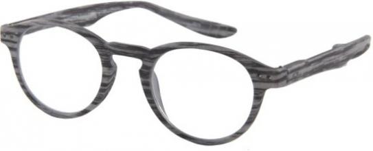 G59510 , Leesbril hangover panto g59500 grijs 1.00