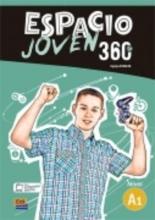 Equipo Espacio Espacio Joven 360 Nivel A1: Student book