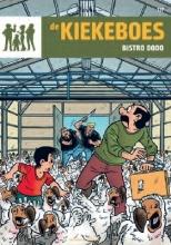 Merho De Kiekeboes 137 Bistro Dodo