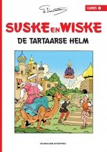 Willy Vandersteen , De Tartaarse helm
