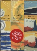 Remco  Campert Campert compleet in cassette