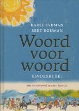 Eykman, K. Woord voor Woord