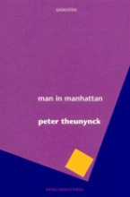 Peter  Theunynck Man in Manhattan