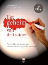 Janneke Ploegmakers Lianne Kaufman, Het geheim van de trainer