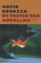 Hafid  Bouazza De voeten van Abdullah