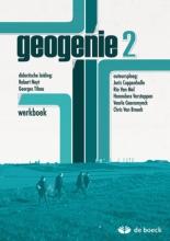 Geogenie 2 - Werkboek