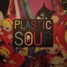 Jesse  Goossens Plastic soup