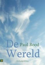 Paul  Rood De wereld