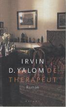 I.D.  Yalom De therapeut