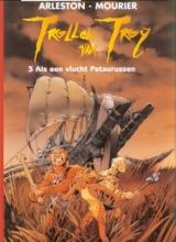 Mourier,,Jean-louis/ Pelinq,,Christophe Trollen van Troy 03