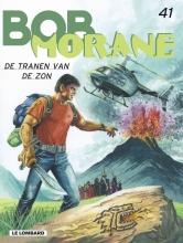 Felicimo,Coria/ Vernes,,Henri Bob Morane 41