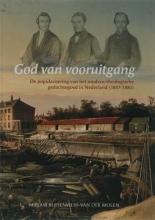 M. Buitenwerf-van der Molen , God van vooruitgang