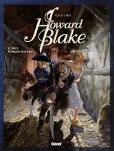 Guera Howard Blake Hc01